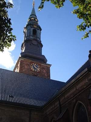 Kirche Kopenhagen