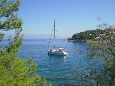 Urlaubsland Kroatien